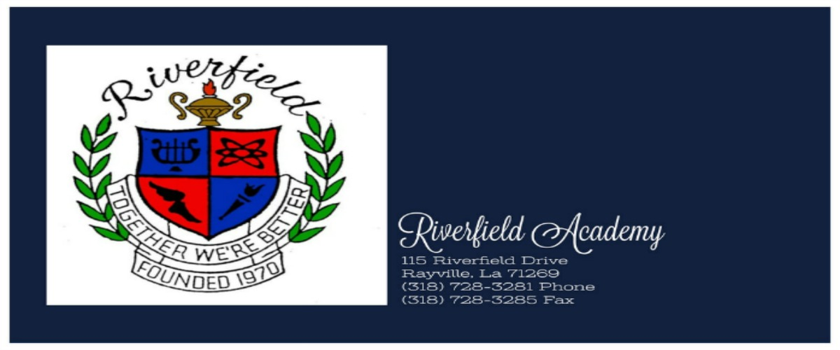 Riverfield Academy